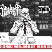 Straight Hate - Mental Disorder EP