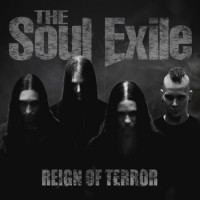 The Soul Exile - Reign of Terror EP