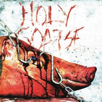 Womit Angel - Holy Goatse CD