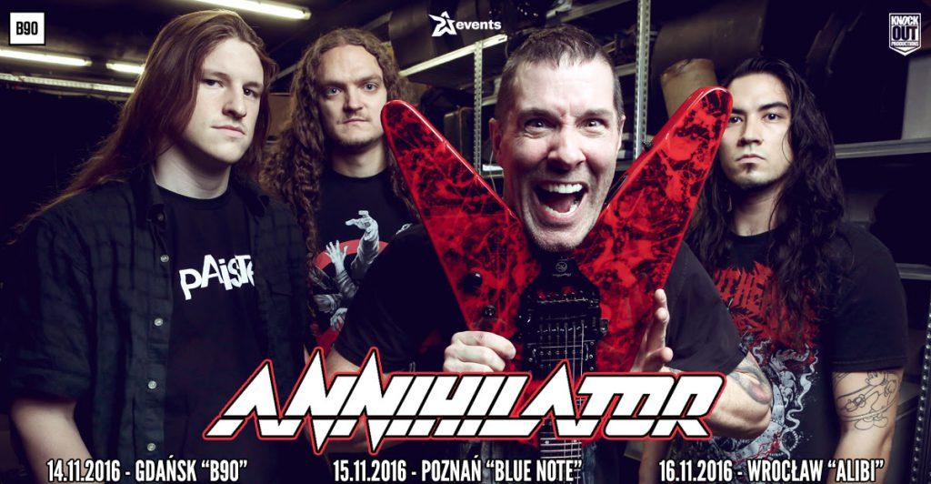 annihilator-pl