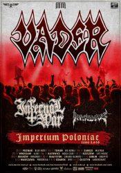 Imperium Poloniae 2016 - Vader - plakat