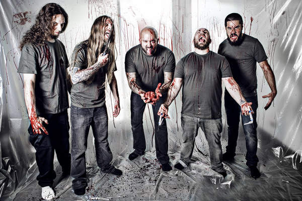 benighted-band